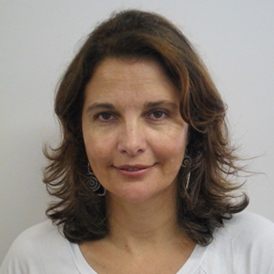 ROBERTA GARCIA LEAL