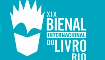 Vem aí, a XIX Bienal do Livro!