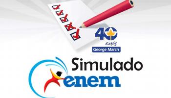 Inscrições Abertas Simulado ENEM 2020.1